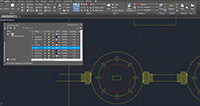 Layer manager, layer properties, instrumente autocad, proiectare autocad